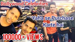 Bollywood Celebrities do shop from this outlet | Boy and Rush | Bandra