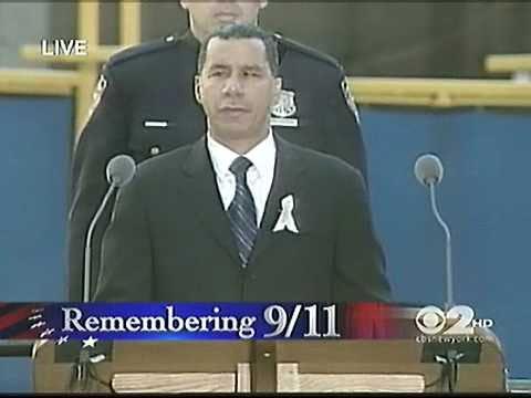 9/11 Ceremony for 2010 Held at Ground Zero