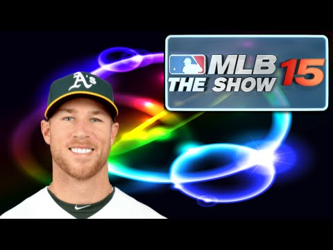 MLB 15: Home Run Derby (Brett Lawrie VS Jonny Gomes)