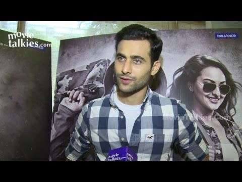 Exclusive  With Freddy Daruwala Who Plays The Villian In 'Holiday'