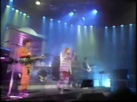 PiL - WHISTLE TEST (BBC2, 20/5/86) [Home / Round]