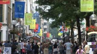 Luxembourg - Experience the City!