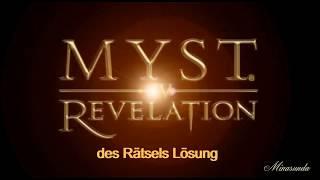 Myst IV Rätsel