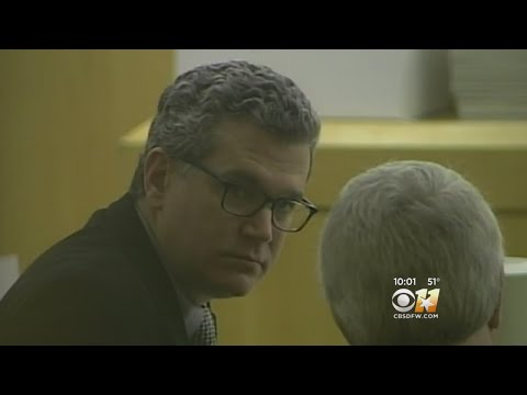 Notorious Dallas Killer Battaglia Executed