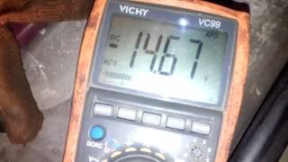 видео Замена генератора ВАЗ 2101 – 2106