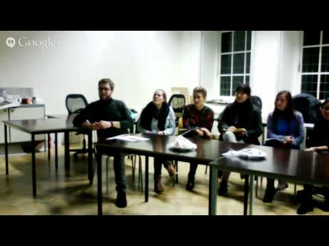 TransNational Design - Video Chat