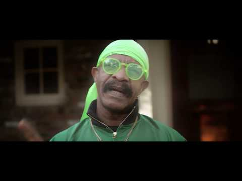 Promise - The Bizness Hourz - What Thee Friday!? (WTF) Dennis Graham Drake's dad new music video