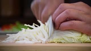 нарезка капусты Ломтик Китайский Капуста Питание Кухни