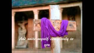 St. Alphonsus (Spiritual Communion) - Donna Cori Gibson