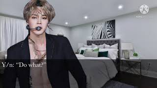 JIMIN FF||When You Are Send To Spend A Night With Mafia Lord|| Episode 7
