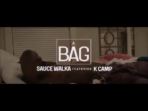 Sauce Walka Ft. K. Camp - A Bag Instrumental [FREE]