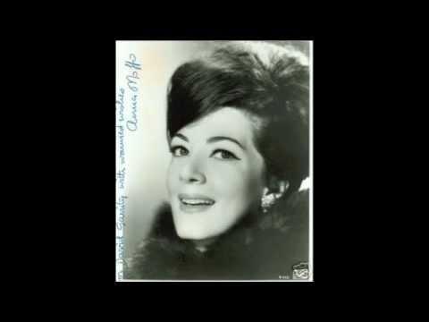 Anna Moffo sings \