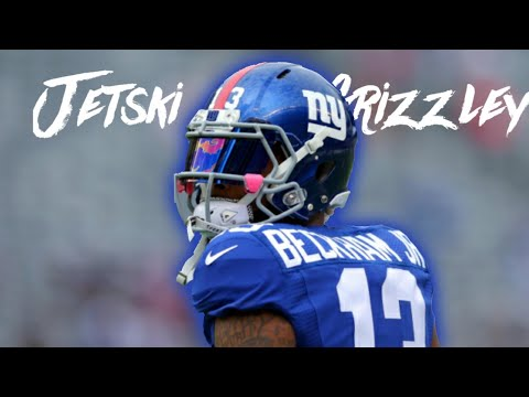 Odell Beckham Jr. Mix
