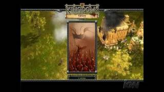 Seven Kingdoms: Conquest PC Games Trailer - Demons