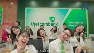 MV nhạc kịch:  truyền thông VCB HCM - Genia Dance