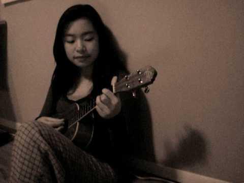 Ukulele halo ukulele chords : Halo - Beyonce (ukulele ) MARTINA - YouTube