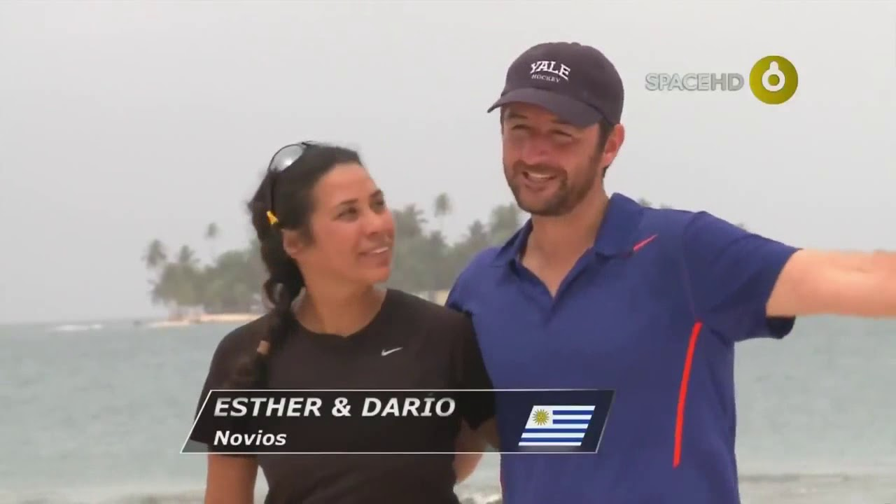 Download The Amazing Race Latinoamérica 2013 Ep 10 Completo