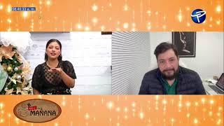 Doctor Camilo Consuegra Telepetróleo 23 de diciembre del 2020