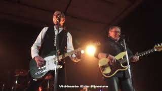 VINCENT AND QUO - CAROLINE (FLEMALLE 2018)
