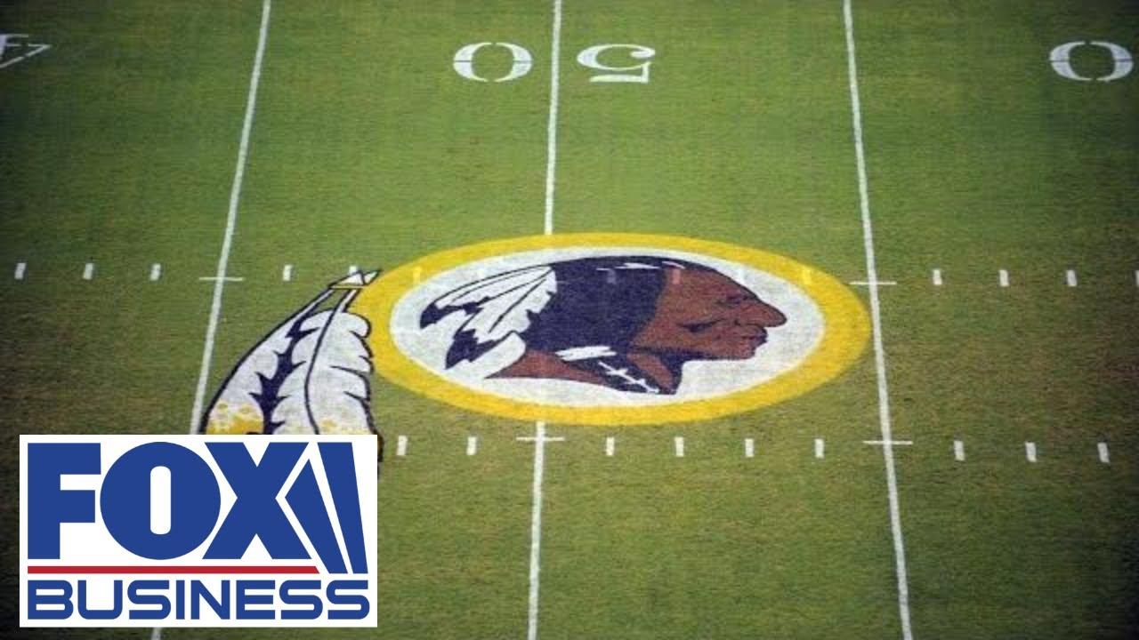 Target, Walmart pull Washington Redskins merchandise from online stores