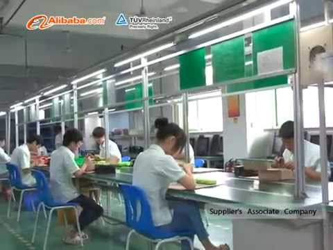 Shenzhen power bank factory