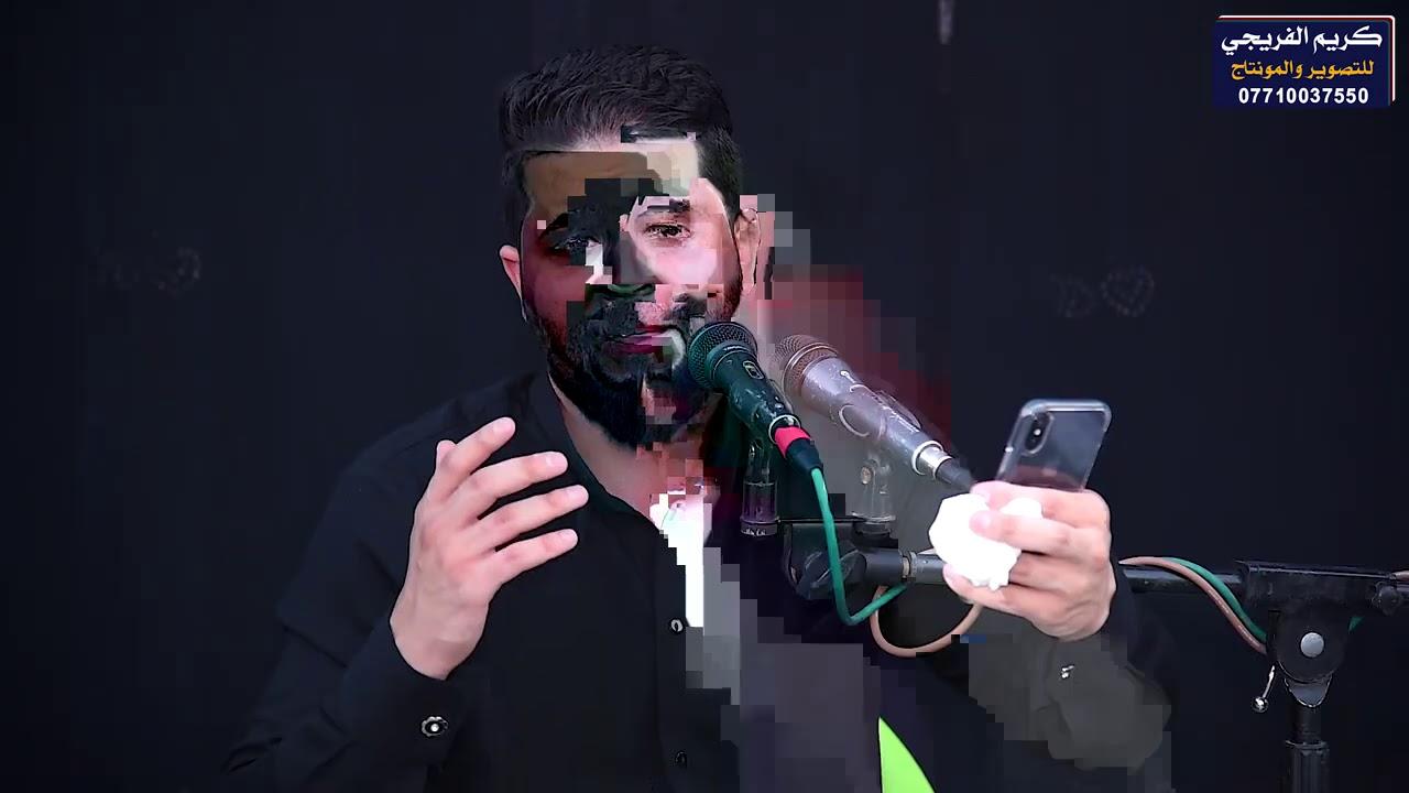مجلس عزاء المرحومه الحاجه فوزيه ام ياس و بحضور ملا زيدون الربيعي مهندس الصوت علي الحاج