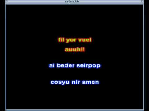 Grease -Your The One That I Want karaoke