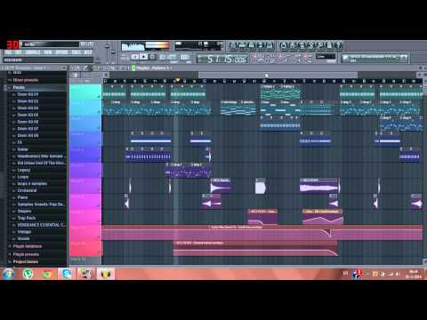 Awesome EDM song (Fl studio 10)