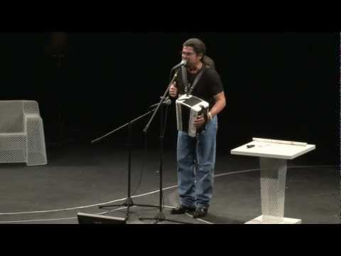 TEDxSanAntonio - Juan Tejeda - Xicanismo and Tejano Music - Local Music, Global Identity & Vision