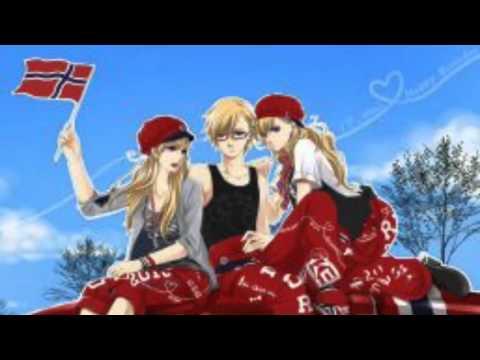 Norway AMV ~ Typisk Norsk