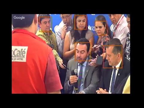 Presentación a Medios de Comunicación del World Trade Center Pereira