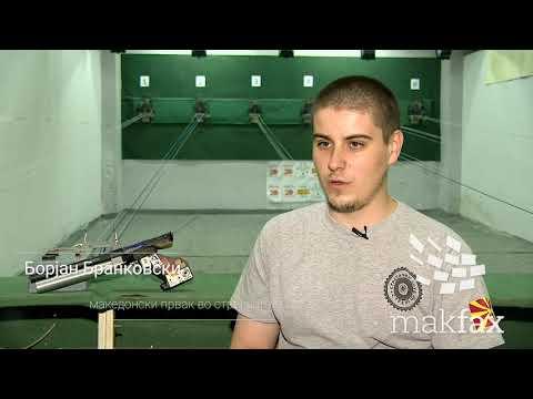 Стрелците Џингов и Бранковски и покрај постигнатите норми, МОК не ги пушта на Олимпијада