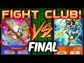 Yugioh Fight Club FINALE - FAIRY RITUALS vs ATLANTEANS (Competitive Yugioh) S2E13