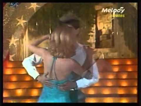 Jeane Manson = Fais-moi danser