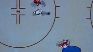 NHL 10 Demo Xbox 360
