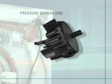 Sensors and Switches for Household Appliances