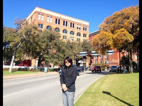 Dealey Plaza, Dallas, Texas (November 2013) #JFK50