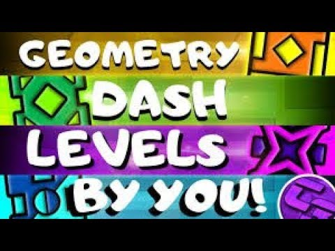 GEOMETRY DASH LEVEL REQUESTS YOUR SEND YOUR IDS I PLAY YOUR LEVELS SUB = LEVEL ROAD 100 SUBS