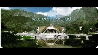 """New Earth Nation - """"New Earth Has Been Planned"""""""