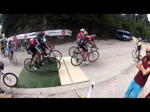 MONTE GRAPPA BIKE DAY 2015 - (Official spot)