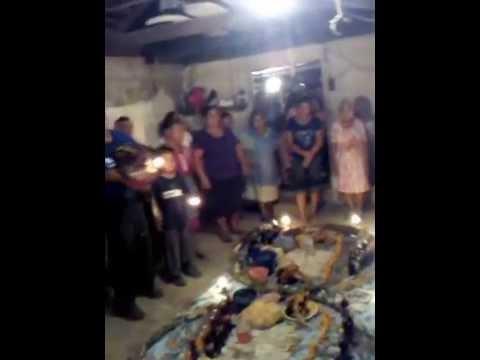 Costumbres y tradiciones Pantepec puebla