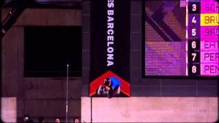 20 Years, 20 Firsts: Mitchie Brusco's 1080 - ESPN X Games