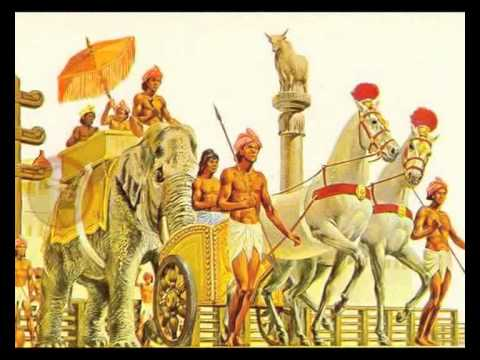 Mallar / Pallar/ Devendrar History (Meendezhum Tamizhar Varalaru) Varalaru  Episode 3 Part 1.avi