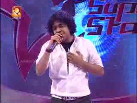 Naresh Iyer Super Feel!!!!!!!!!!