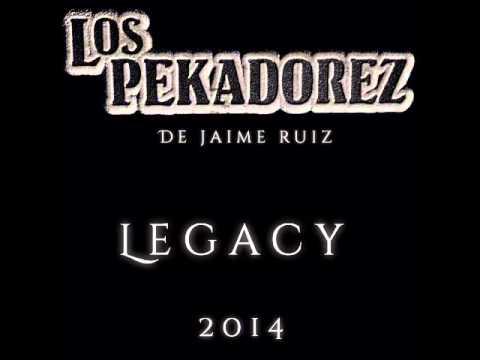 Los Pekadorez - Cowboy Rides Away (2014)