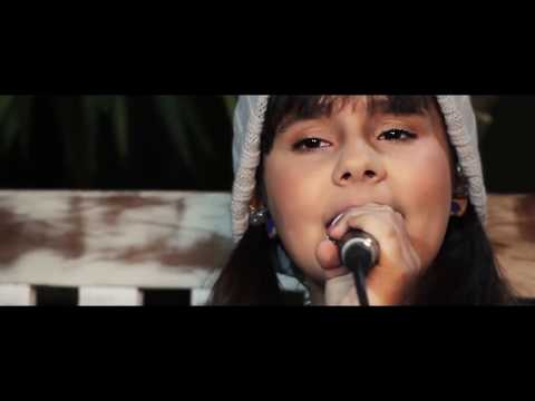 Little Girl Sing Like A Pro  Symphony Cover  By  Sienna Belle