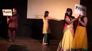 Sangeet Intro: Pyaar Ki Yeh Kahaani Suno