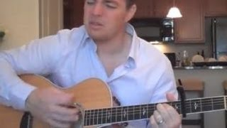 "How to Play ""Every Move I Make"" ( Waves of Mercy ) - (Matt McCoy)"