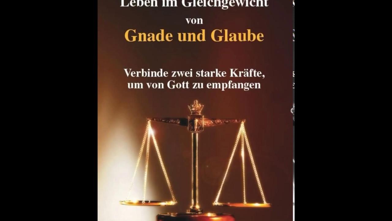 Andrew Wommack - Leben im Gleichgewicht von Gnade und ...