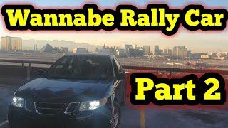 Wannabe Rally Car : Part 2 - The Fixes thumbnail